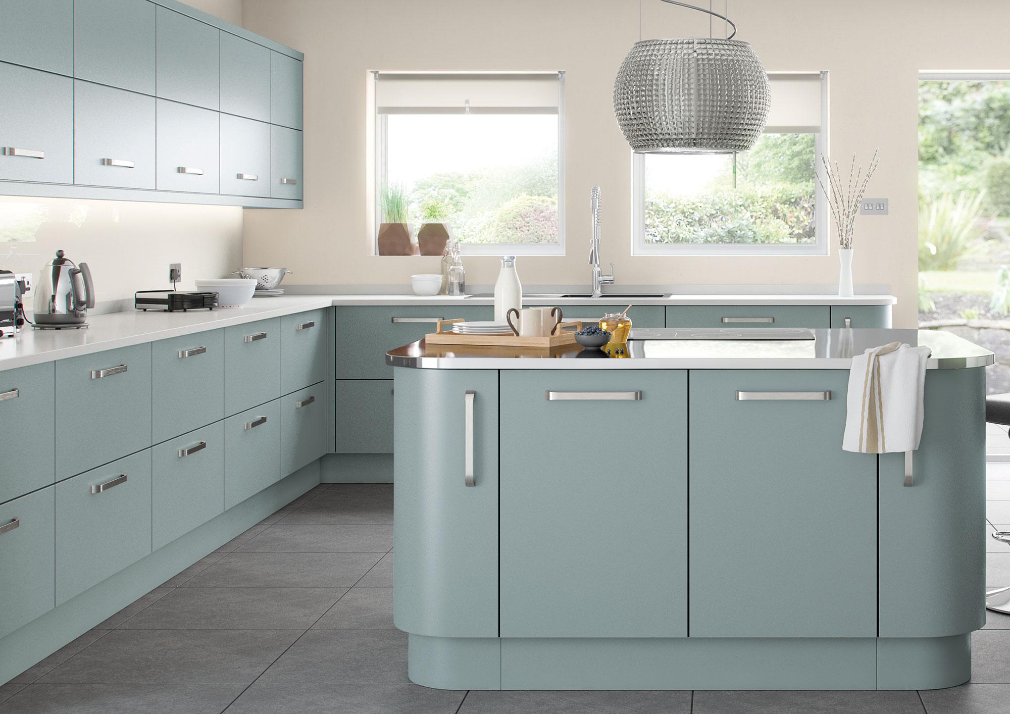 Our Kitchen Range – Matt James Home Improvements